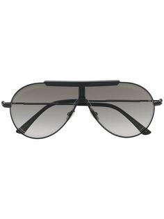 Jimmy Choo Eyewear солнцезащитные очки Eddy