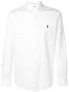 Polo Ralph Lauren рубашка с воротником на пуговицах