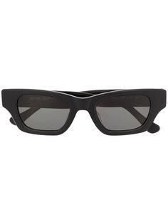Ambush солнцезащитные очки в квадратной оправе