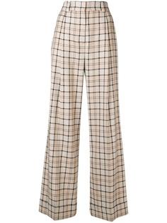 See By Chloé широкие брюки