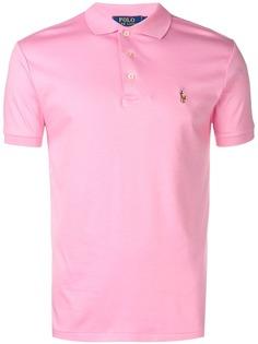 Polo Ralph Lauren рубашка-поло Pony