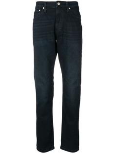 Calvin Klein Jeans джинсы классического кроя