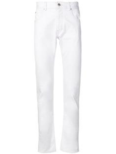 Isabel Marant джинсы прямого кроя
