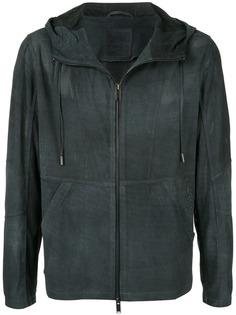 Desa 1972 куртка с капюшоном