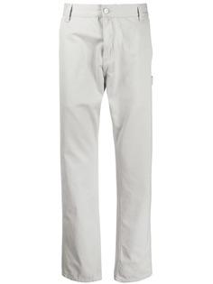 Carhartt WIP брюки классического кроя