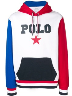 Polo Ralph Lauren худи Star Polo