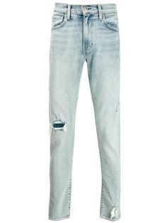 Levis джинсы 512 кроя слим