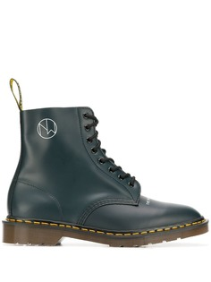 Dr. Martens ботинки New Warriors