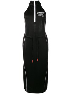 Converse платье с логотипом