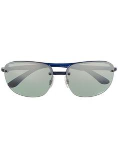 Ray-Ban солнцезащитные очки-авиаторы