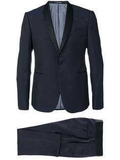 Emporio Armani смокинг с брюками