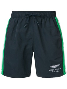 Hackett плавки-шорты Aston Martin Racing