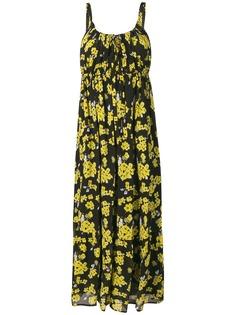Michael Michael Kors креповое платье Fleu