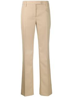 Prada классические брюки строгого кроя