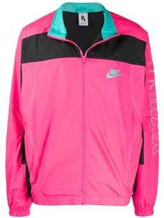 Nike спортивная куртка