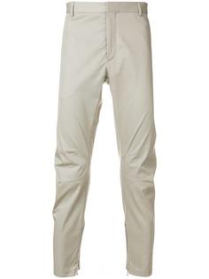 Lanvin брюки чинос в стиле casual