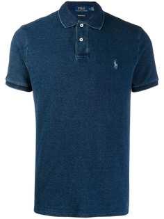 Polo Ralph Lauren рубашка-поло