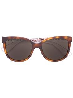 Dior Eyewear солнцезащитные очки Diorama 3