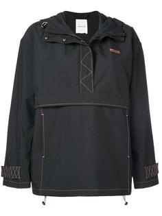 Wood Wood куртка-пуловер Pom