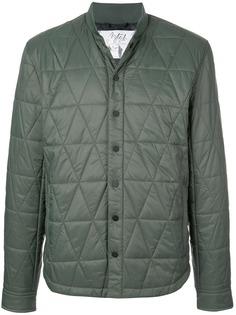 Aztech Mountain стеганая куртка-рубашка