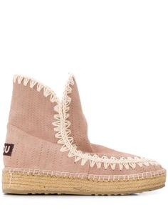 Mou ботинки Eskimo 18
