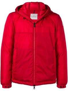 Moncler классическая куртка-пуховик