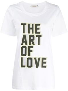 Dorothee Schumacher футболка с принтом