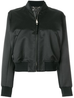 Versace куртка-бомбер Medusa