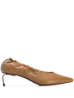 Clergerie туфли-лодочки Amour