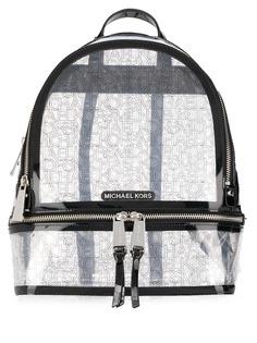 Michael Michael Kors рюкзак Rhea с логотипом