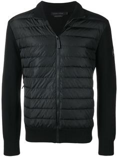 Canada Goose куртка с непромокаемыми панелями