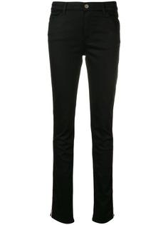 Emporio Armani джинсы с полосками