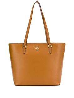 DKNY объемная сумка-тоут Whitney
