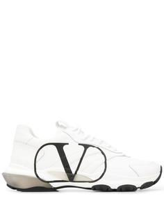 Valentino Garavani кроссовки с логотипом Vlogo