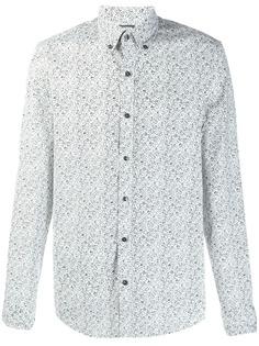 b7752c47d51b Michael Michael Kors рубашка с принтом