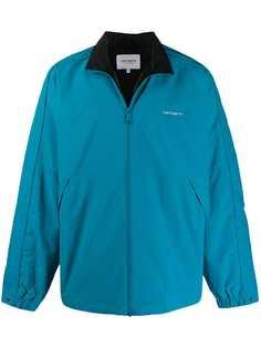 Carhartt WIP спортивная куртка на молнии