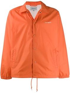 Carhartt WIP куртка на кнопках
