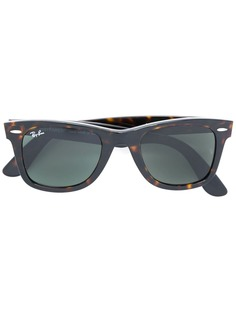 Ray-Ban солнцезащитные очки Wayfarer
