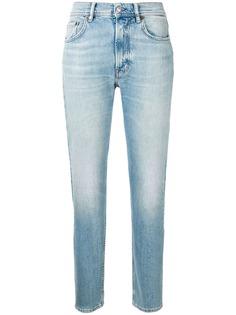 Acne Studios джинсы Melk с завышенной талией