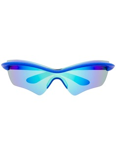 Mykita солнцезащитные очки Mykita x Maison Margiela