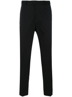 Gucci прямые брюки чинос
