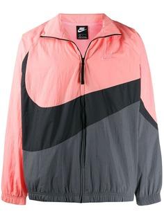 Nike куртка Swoosh