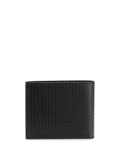 Salvatore Ferragamo кошелек с тисненым логотипом