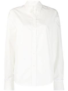 See By Chloé классическая рубашка свободного кроя