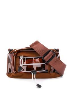 Nana-Nana поясная сумка из ПВХ
