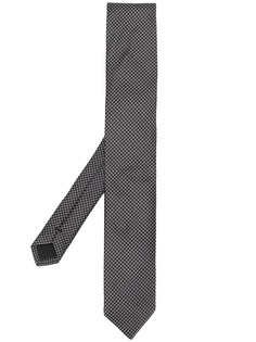 Dolce & Gabbana узкий галстук