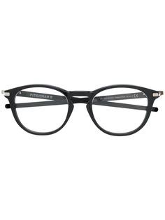Oakley очки в роговой оправе