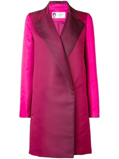 Lanvin пальто Krista Kim