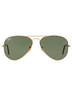 Ray-Ban солнцезащитные очки Classic Aviator