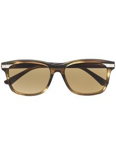 Cartier Eyewear солнцезащитные очки Santos de Cartier